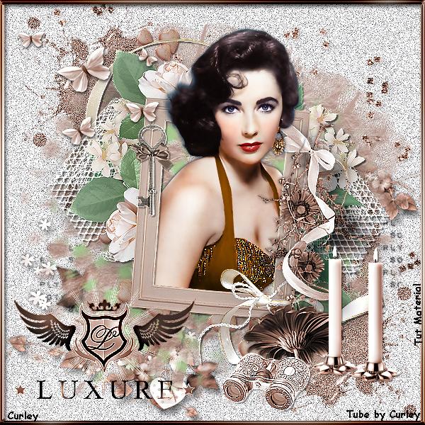 Luxure 2013
