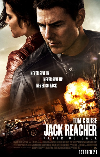 Jack Reacher Never Go Back 2016 HDTS x264-CPG