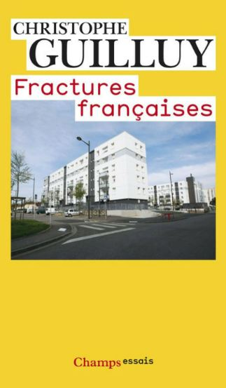 Fractures françaises. Flammarion