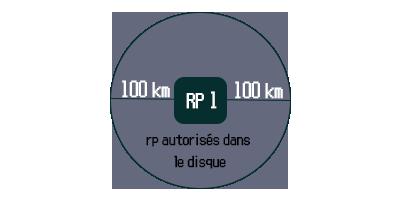 Le monde : distances et lieux  161028100107450968