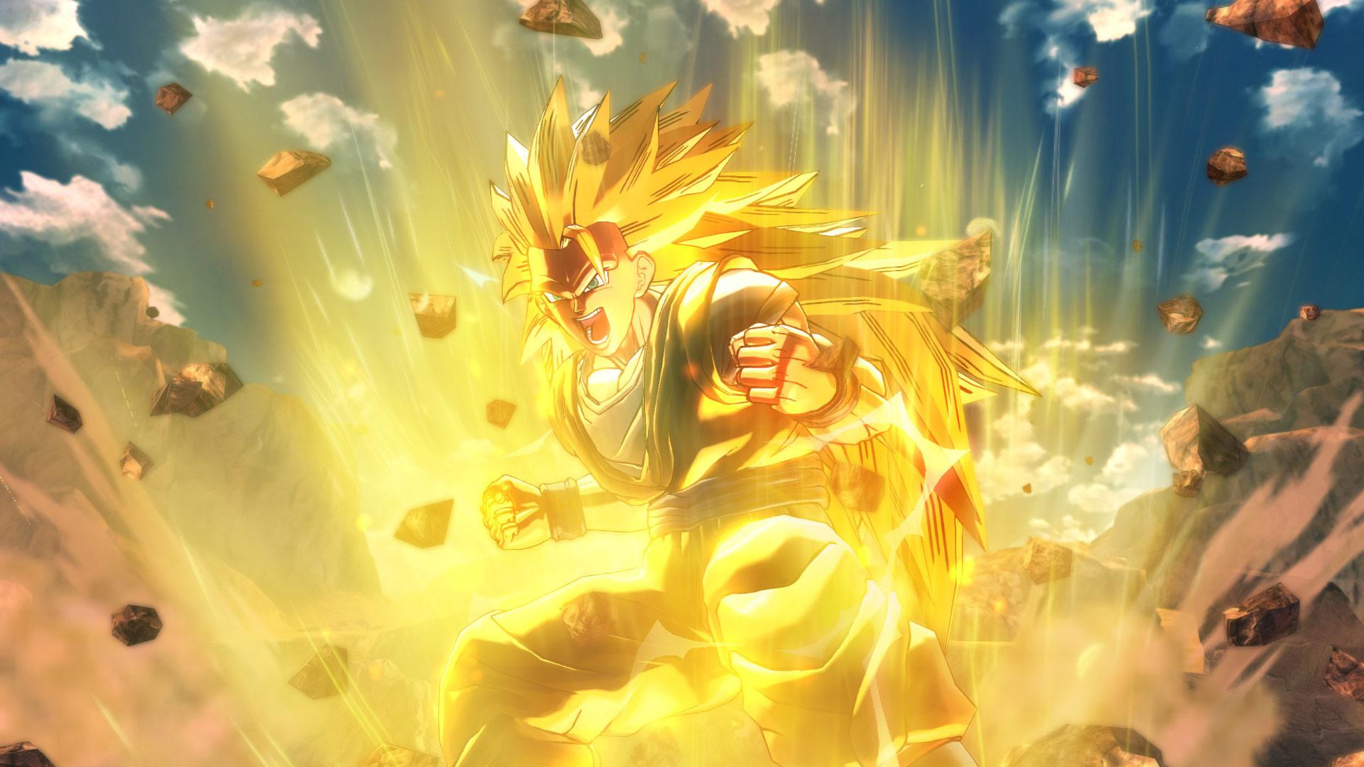 Dragon Ball: Xenoverse 2 image 3