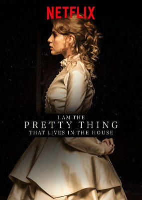 I Am The Pretty Thing That Lives In The House french dvdrip