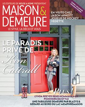 Maison & Demeure - Novembre 2016