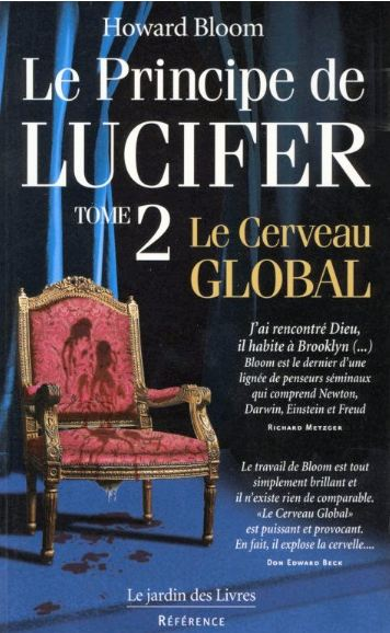 télécharger Le Principe de Lucifer - Tome 2 - Howard Bloom