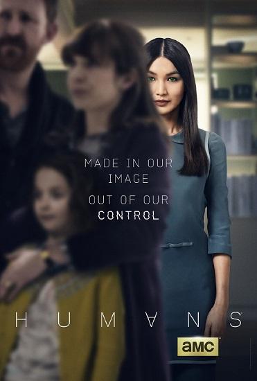 Humans {Sezon 2} (2016)