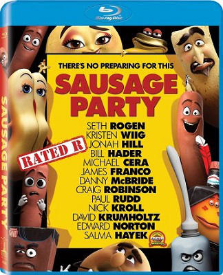 Sausage Party french bluray 1080p