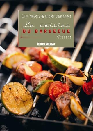 La cuisine du Barbecue