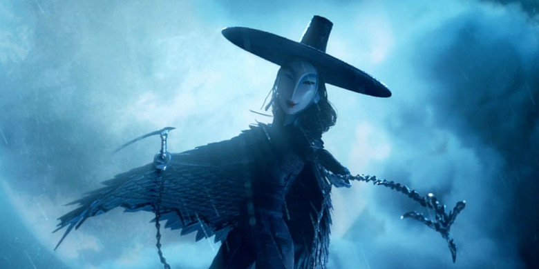 Kubo and the Two Strings(2016) image