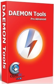 Poster for Daemon Tools Pro v8.0.0.0631