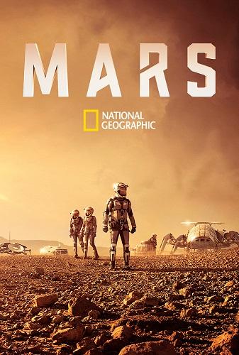Mars (2018) {Sezon 2} PL.480p.AMZN.WEB-DL.x264-666 / Lektor PL