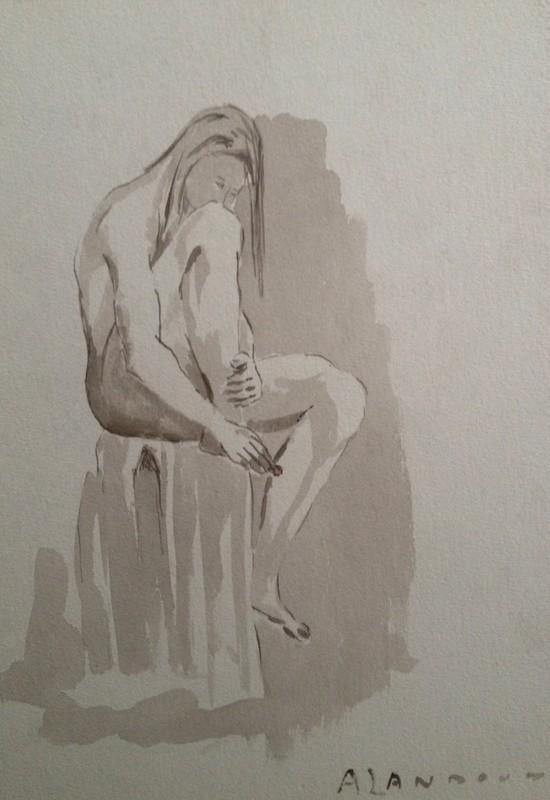 mains de peintre 329