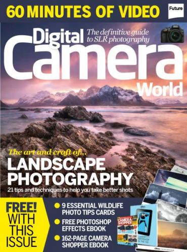 Digital Camera World - December 2016-P2P