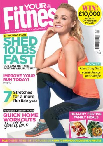 Your Fitness – December 2016-P2P