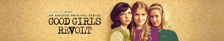 Poster for Good Girls Revolt