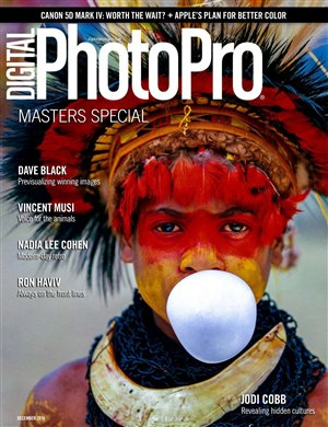 Digital Photo Pro - December 2016
