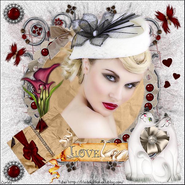 LOVE ACTUALLY 2012