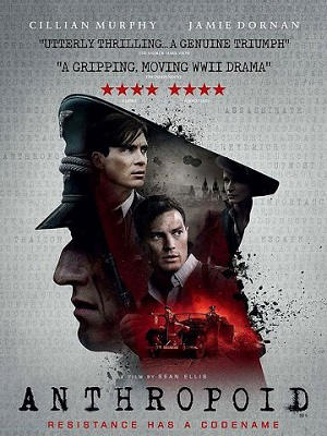 Anthropoid french dvdrip
