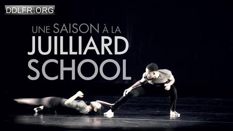 Une saison à la Juilliard School HDTV 720p