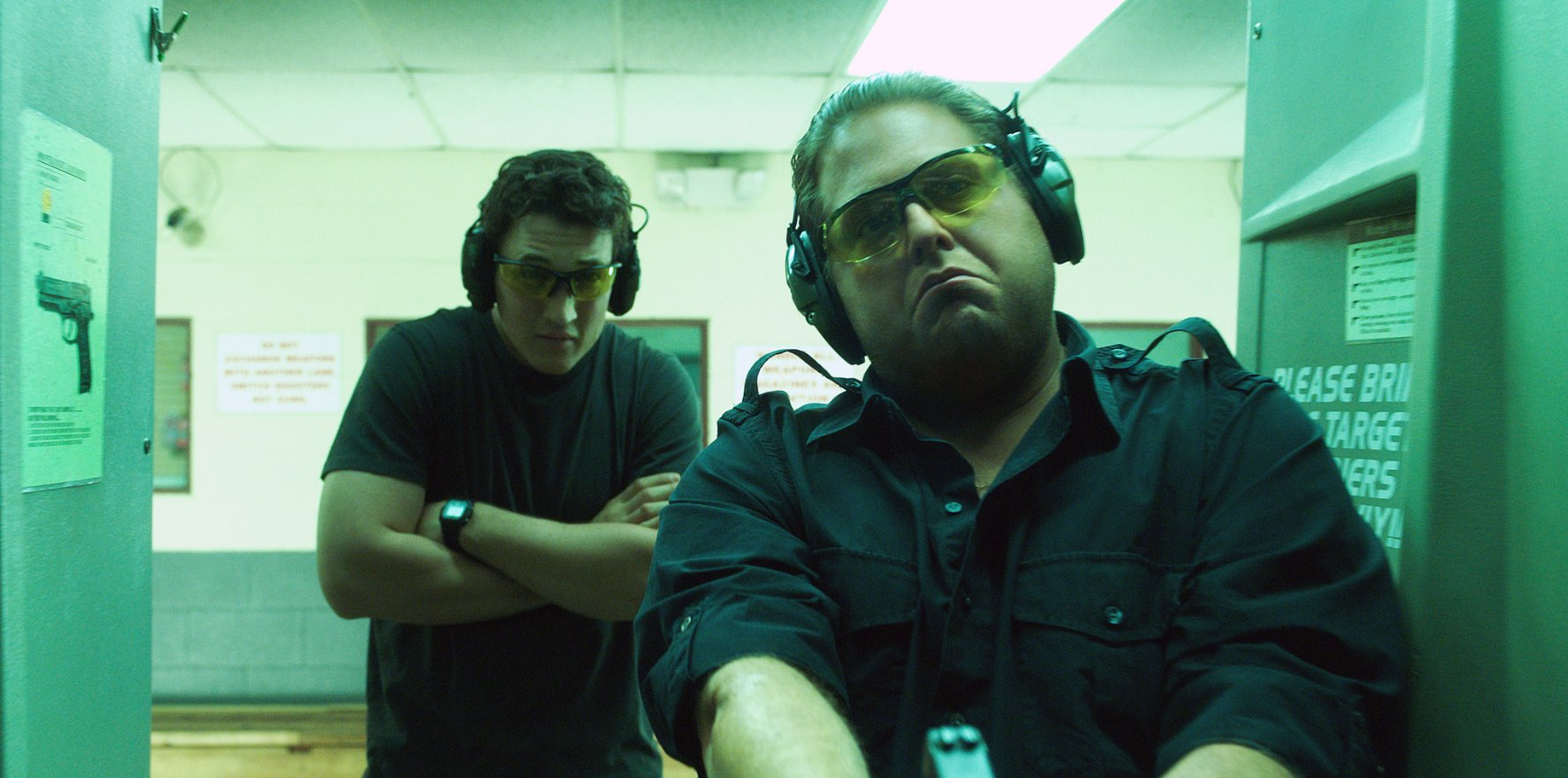 War Dogs (2016) image
