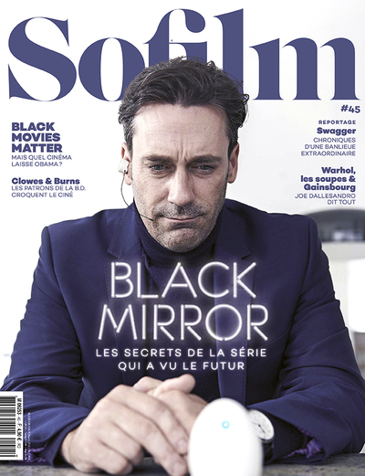 So Film N°45 - Novembre 2016