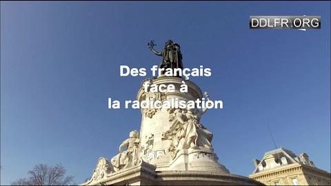 Des Français face à la radicalisation HDTV