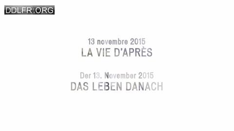 13 novembre 2015 la vie d'après
