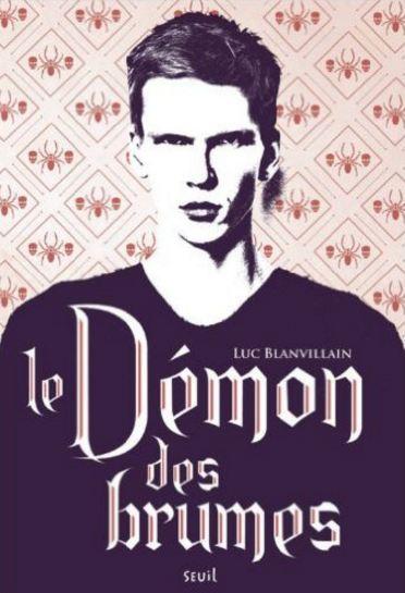 Le Démon des brumes - Luc Blanvillain