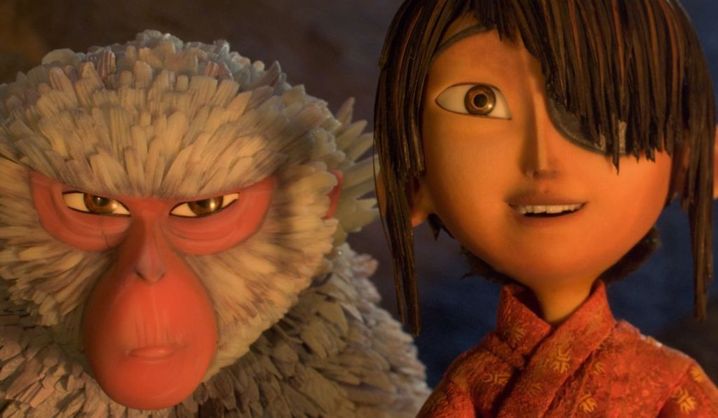 Kubo and the Two Strings (2016) image
