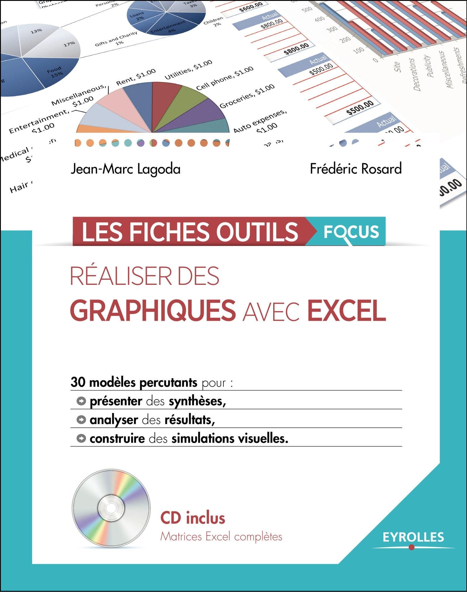 Réaliser des graphiques avec Excel