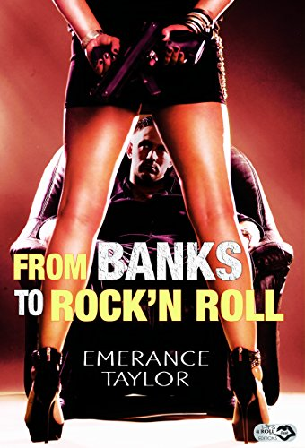 From Banks To Rock N'Roll - Emerance Taylor 2016