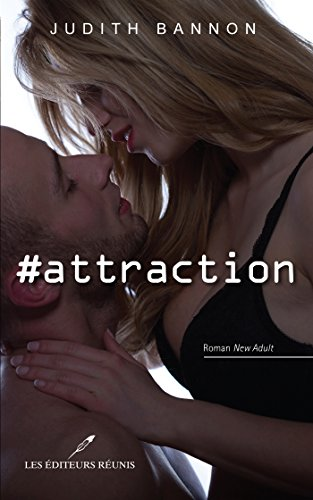 #attraction - Judith Bannon 2016 FRENCH