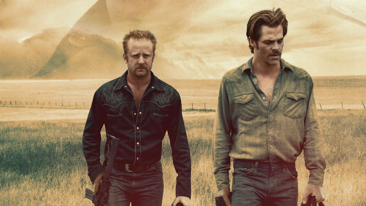 Hell or High Water(2016) image