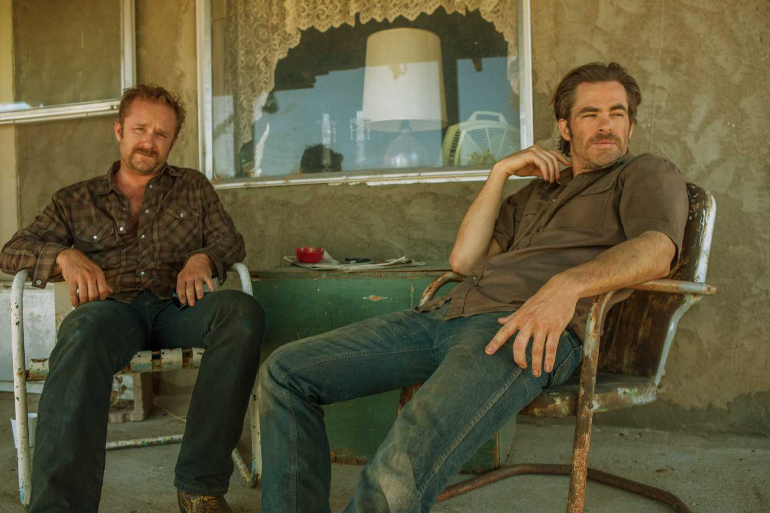 Hell or High Water (2016) image