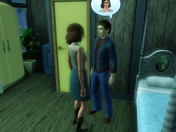 """[Challenge] Teens and Horses """"Sims 3"""" - Page 2 161112104548324027"""