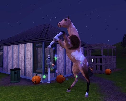 """[Challenge] Teens and Horses """"Sims 3"""" - Page 2 161112104548591324"""