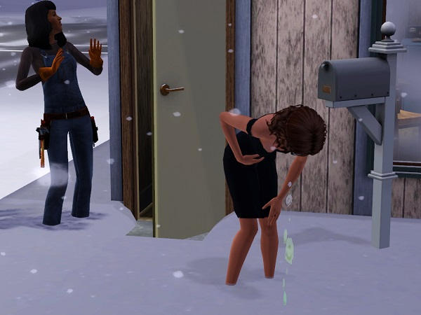 """[Challenge] Teens and Horses """"Sims 3"""" - Page 2 161112104552285710"""