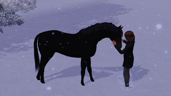 """[Challenge] Teens and Horses """"Sims 3"""" - Page 2 161112104552838203"""