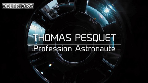 Thomas Pesquet Profession astronaute