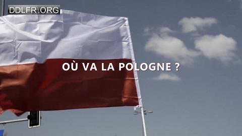 Où va la Pologne