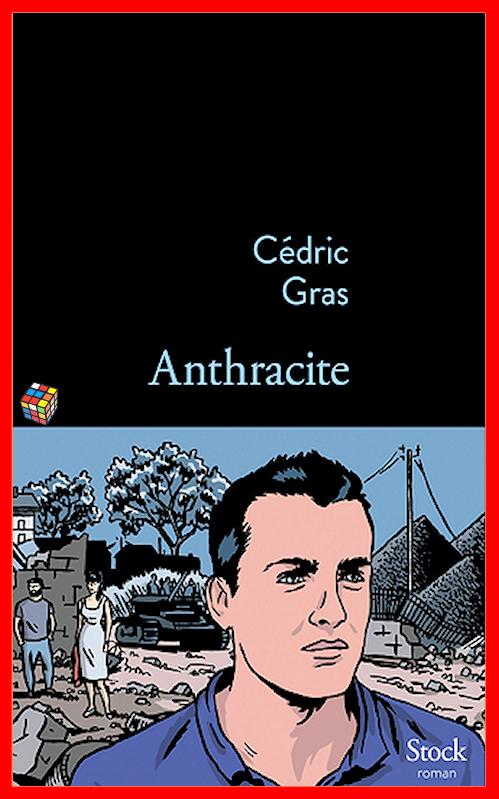 Cédric Gras  - Anthracite