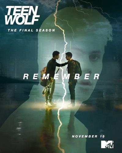 Teen Wolf: Nastoletni Wilkołak / Teen Wolf {Sezon 6} (2016) PL.480p.WEB-DL.DD5.1.XviD-Ralf / Lektor PL