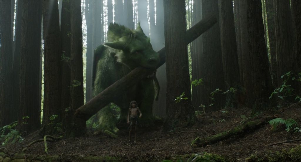 Pete's Dragon image
