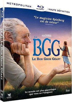 Le BGG – Le Bon Gros Géant french bluray 720p
