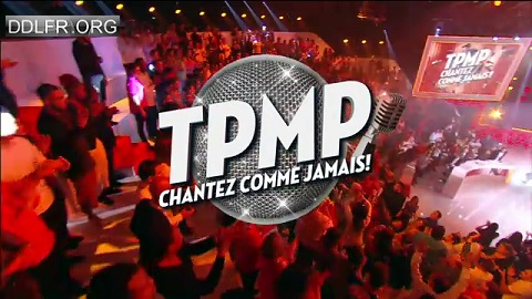 TPMP chantez comme jamais 16 novembre 2016