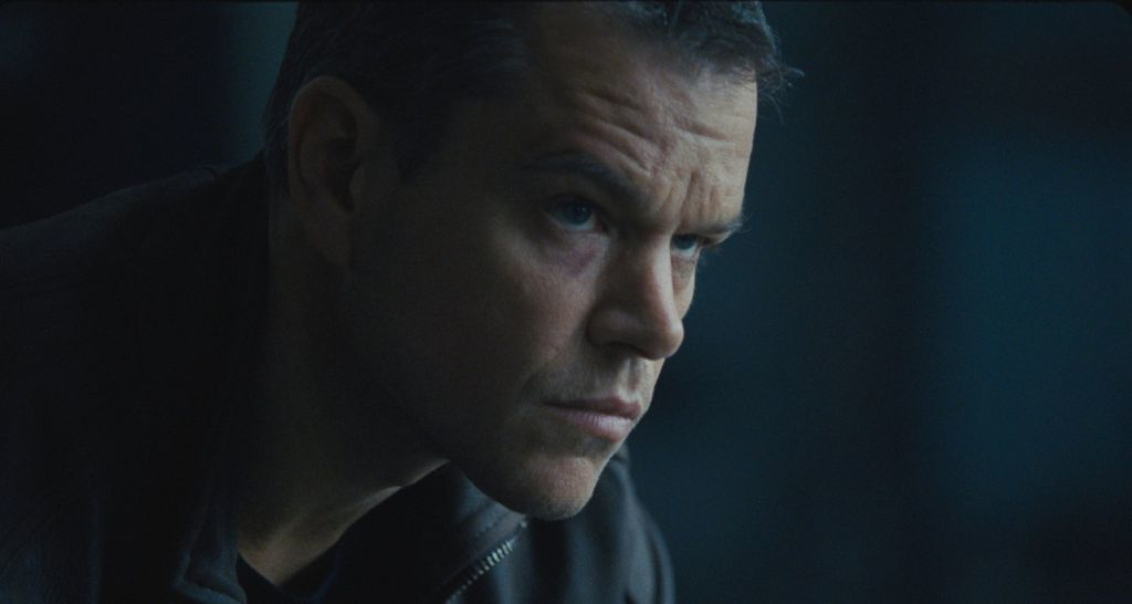 Jason Bourne (2016) image