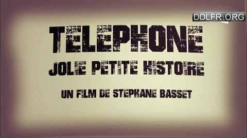 Téléphone, jolie petite histoire