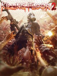 Poster for Killing Floor 2