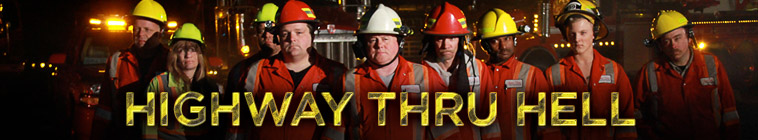 HDTV-X264 Download Links for Highway Thru Hell S05E10 AAC MP4-Mobile