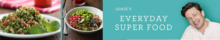 HDTV-X264 Download Links for Jamies Super Food S02E08 XviD-AFG