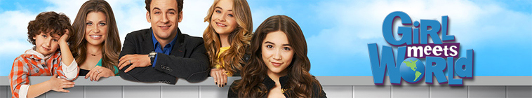 HDTV-X264 Download Links for Girl Meets World S03E17 480p x264-mSD